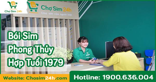 + 4 Cách Bói Sim Hợp Tuổi 1979 Chuẩn Phong Thủy 99,9%